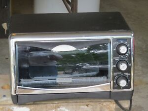 ... decker convection toaster oven