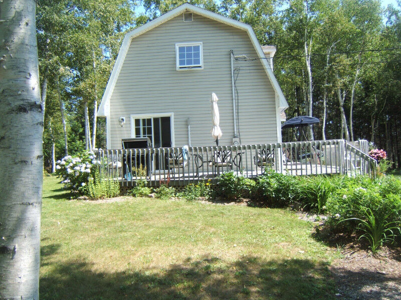 COTTAGE- BLACK POINT, PICTOU COUNTY | Houses for Sale ...