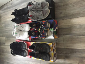 Size 11-13 Sneakers