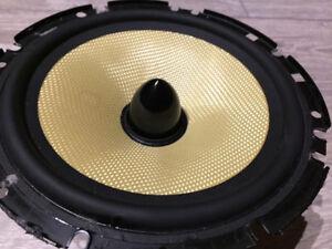 Haut-Parleur Pioneer TS-D1730C