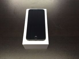 iPhone 6 Plus 128gb unlocked good condition with warranty and accessories