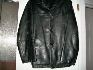 Leather Jacket Kingston Kingston Area image 3