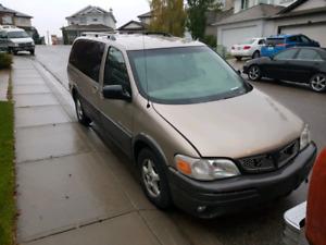 2003 Pontiac Montana $500