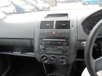Volkswagen Polo 1.4 2005MY Twist