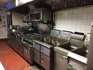 2 Restaurant Equipment Auctions - Kelsey's / Pizzeria And Bistro