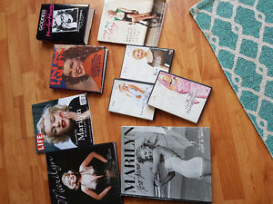 MARILYN MONROE ITEMS!! MOVING & MUST SELL!!!