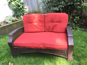 Beautiful Set Of Chairs For Garden Or Patio