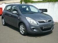 2011 Hyundai i20 COMFORT AUTO used cars Hatchback Petrol Automatic
