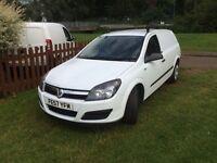 Vauxhall Astra 1.3 cdti 73000 miles