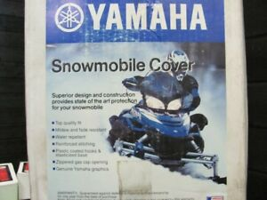 TOILE Yamaha SMA-COVER-52-10 Vector/Rage/Rx-1/Warrior Cover