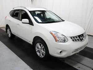 2012 Nissan Rogue SV AWD A/C MAGS