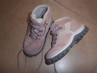 Child Size 10 Winter Boots
