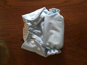 AMP diaper