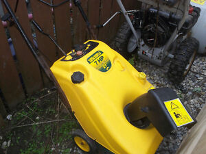 Snowblower's for Sale + Service and Repairs Stratford Kitchener Area image 8