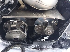 Snowmobile and atv service and repair  Kitchener / Waterloo Kitchener Area image 2