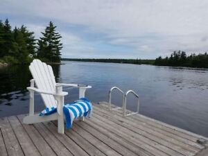 Rent a Beautiful Cottage on a Stunning Lake -Heart of the Valley