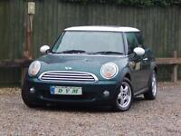 Mini Mini 1.6 ( 120bhp ) Cooper