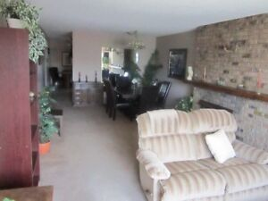 Furnished room and share whole house- available now