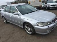 Honda Accord Type-R low miles