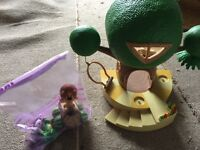 Raa raa the noisy lion set