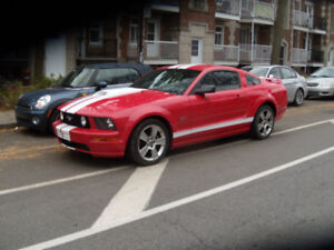 2006 Ford Mustang--GT Coupé (2 portes)---++++++++++++++++++++++