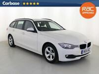 2014 BMW 3 SERIES 320d EfficientDynamics 5dr Touring