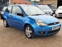 Ford Fiesta Zetec Climate 1.6TDCi Warranty & delivery available Part-ex welcome