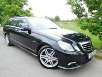 2011 Mercedes Benz E Class E350 CDI BlueEFFICIENCY [265] Sport 5dr Tip Auto 7...