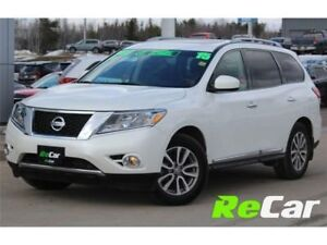 2015 Nissan Pathfinder SL PREMIUM | REDUCED | AWD | LEATHER |...