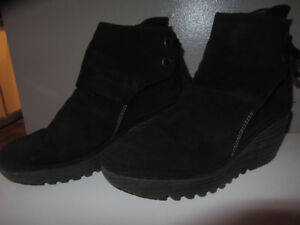 Bottes London Fly 37