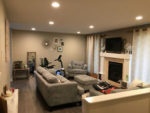 Newly Renovated Suited Home For Sale