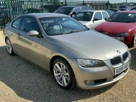 image for 2008 BMW 3 Series 2.0 320D SE 2d 175 BHP Coupe Diesel Automatic
