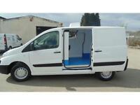 Citroen Dispatch 1.6HDi ( 90 ) L1 H1 1000 EU6 Fridge Van
