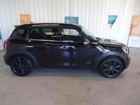 2011 L MINI COUNTRYMAN 2.0 COOPER SD ALL4 5D 141 BHP DIESEL