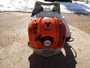 Stihl BR 600 For Sale