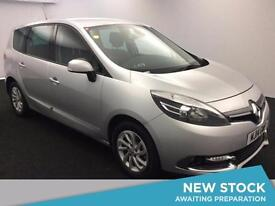 2014 RENAULT GRAND SCENIC 1.6 dCi Dynamique TomTom Energy 5dr MPV 7 Seats