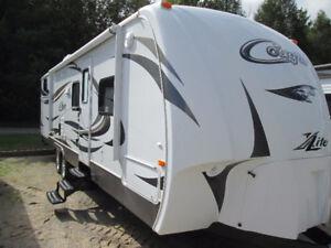 #SOLD# 2012 Keystone Cougar 29RBK  Travel Trailer