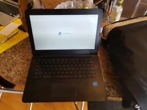 Asus chromebook C300M