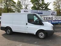 Ford Transit 2.2TDCi ( 100PS ) ( EU5 ) 280S ( Low Roof ) 280 SWB
