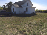 Property for sale near Plaster Rock and Grand Falls