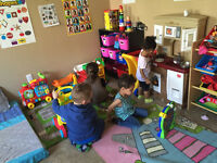Free Minds Early Learning Centre - A Quality Dayhome Program!