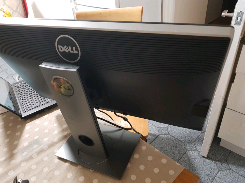 Monitor dell 27 inches | in North Finchley, London | Gumtree