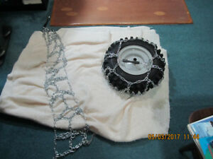 ATV/Snow Tire Chains - Never used