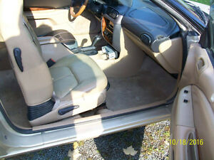 1998 Chrysler Sebring Berline