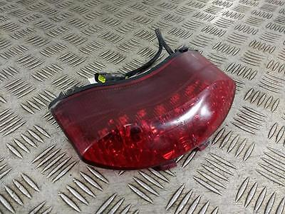 TRIUMPH SPEED TRIPLE 1050 2011 REAR LAMP 49