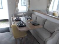 3 Bed static caravan 11 month season 45minutes away from Chelmsford