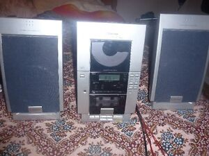 emserson model ms8800 emerson tuner cd casette player