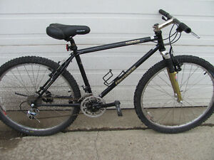 NORCO RAMPAGE 24 SPEED MOUNTAIN BIKE WITH WARRANTY!