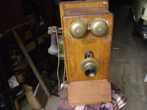 For Sale Antique Phone