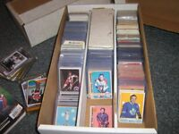 1970s Hockey Cards + Rookie Cards